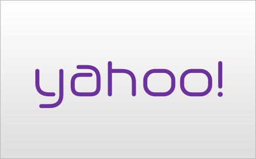 New Yahoo Logo Day 26