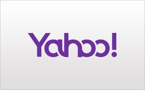 New Yahoo Logo Day 27