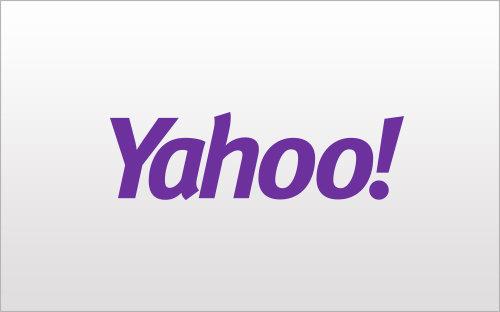 New Yahoo Logo Day 28