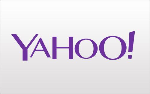New Yahoo Logo Day 3