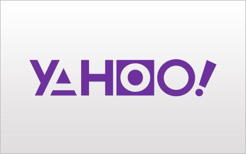 New Yahoo Logo Day 6