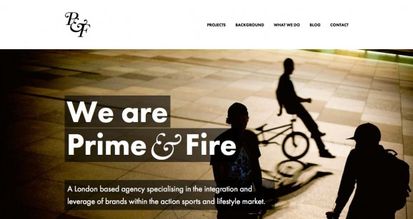 Prime Fire