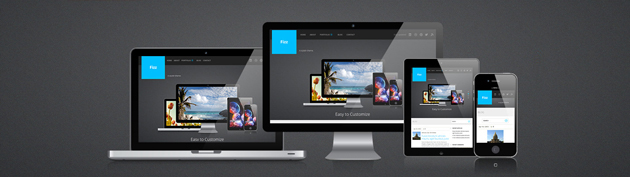 100 Free Wordpress Themes 2013