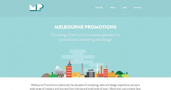 Melbourne Promotions