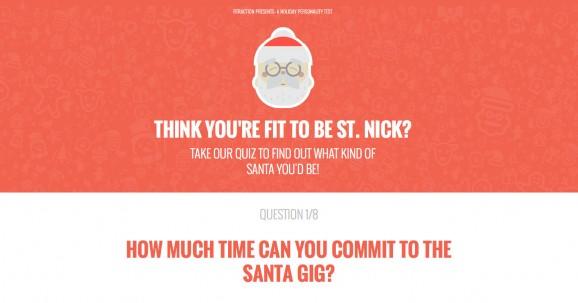 Whos your Santa