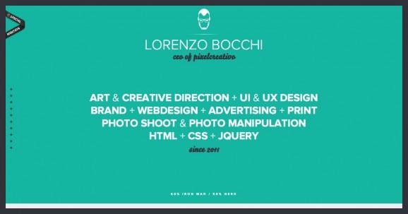 Lorenzo Bocchi
