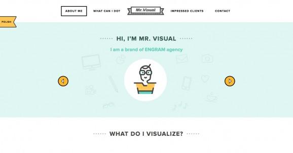 Mr Visual