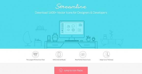 1600+ iOS7 Vector Icons