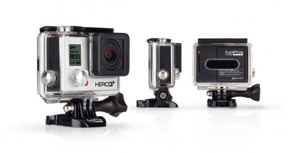 10 Acrobatic GoPro Videos 2
