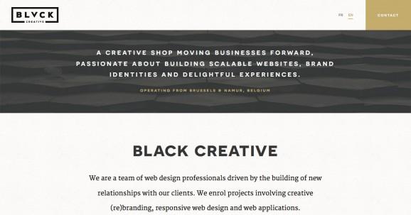Black Creative