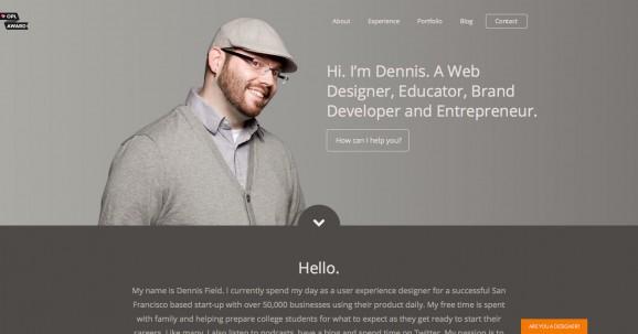 Dennis Field