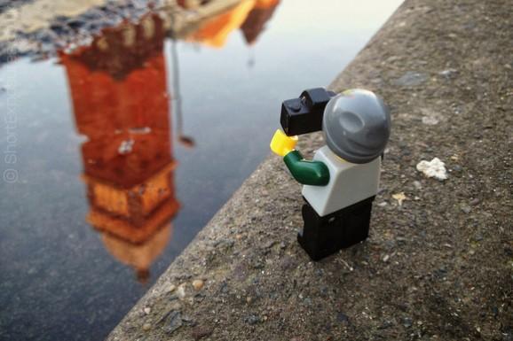 Legography 2