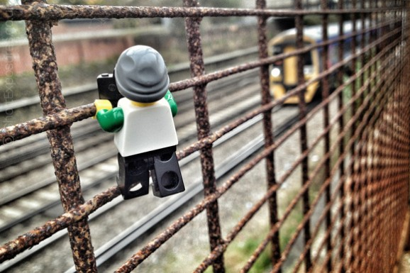Legography 3