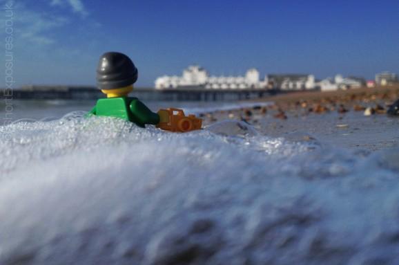Legography 4