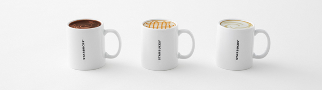 starbucks mug by nendo 1