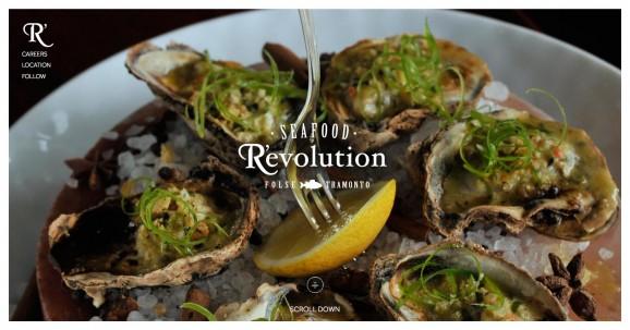 Seafood Revolution