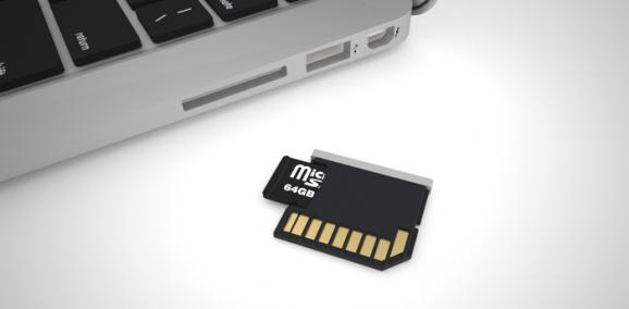 Nifty MiniDrive 5