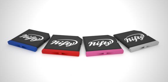 Nifty MiniDrive 7