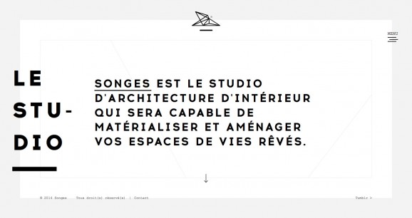 Studio Songes