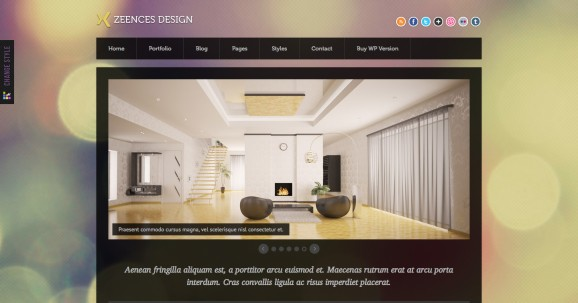 Zeences Design
