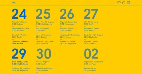 Brazil Fourteen 2