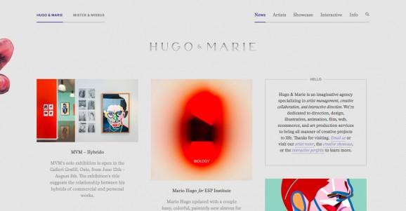 Hugo Marie