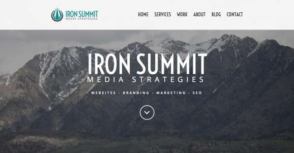 Iron Summit Media Strategies