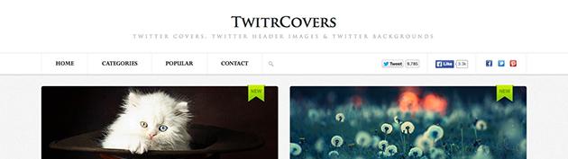 TwitrCovers 1