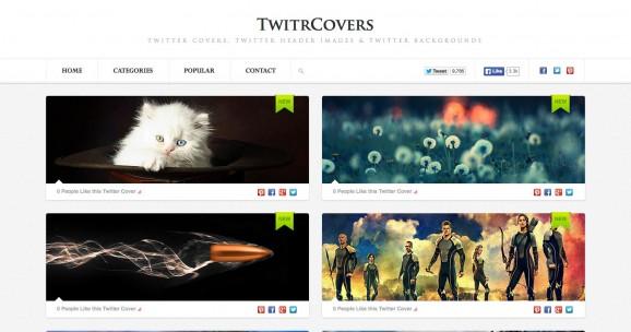 TwitrCovers 2