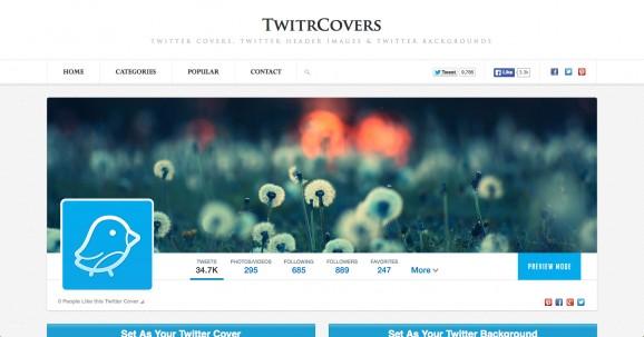 TwitrCovers 4