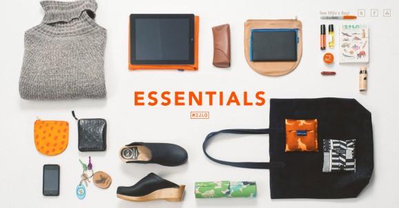 Essentials 2
