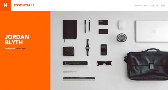 Essentials 4