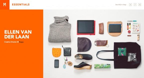 Essentials 8