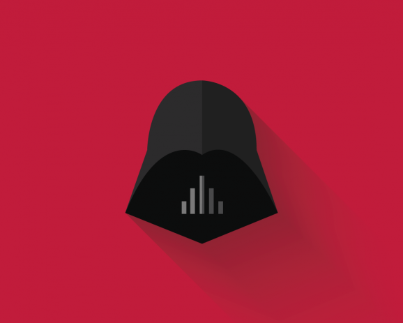 Star Wars Flat Design Icons 4