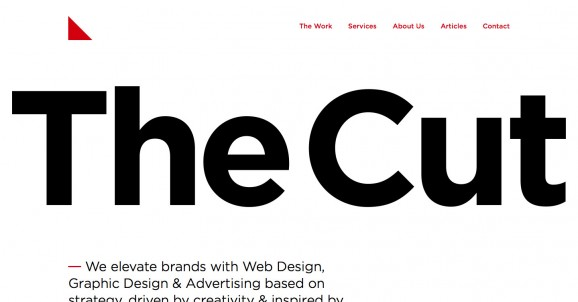 The Cut Creative
