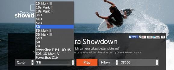Camera Showdown 4
