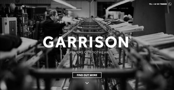 Garrison Footwear