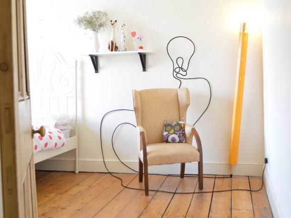 HB Lamp 2
