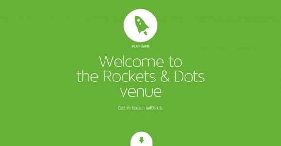 Rockets Dots