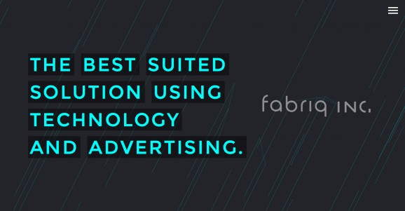 fabriq Inc