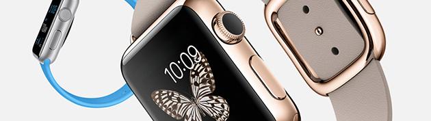 10 Smartwatch