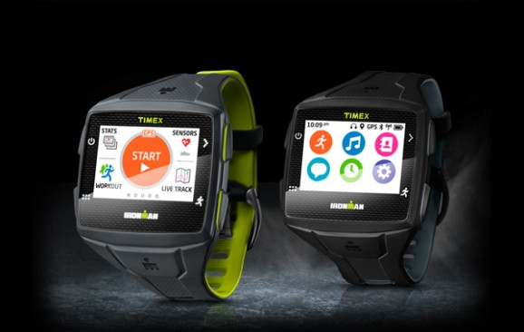 Timex IRONMAN ONE GPS