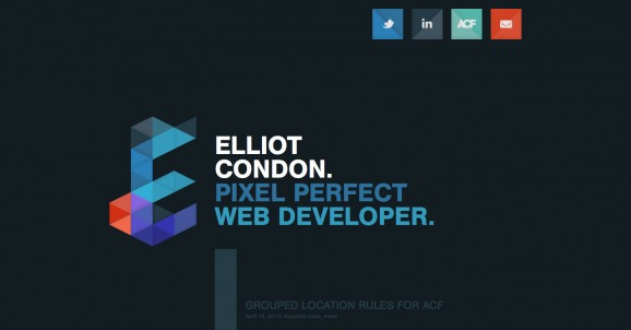 Elliot Condon