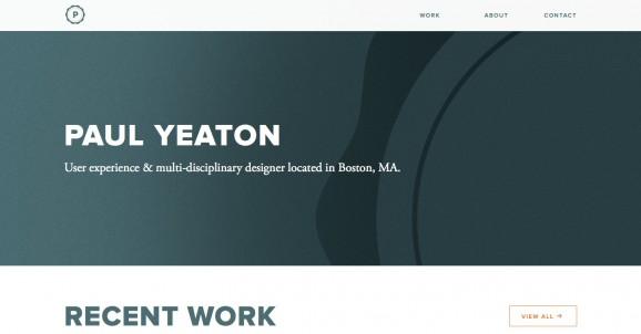 Paul Yeaton