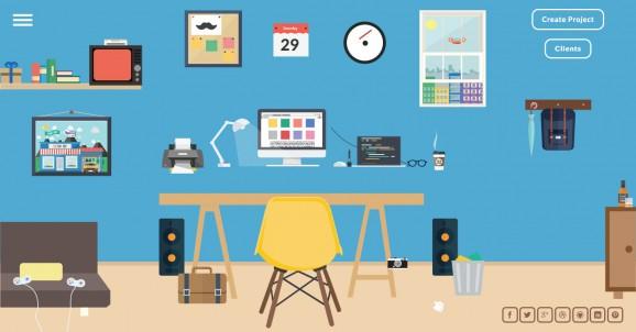 Pixel Studio 32