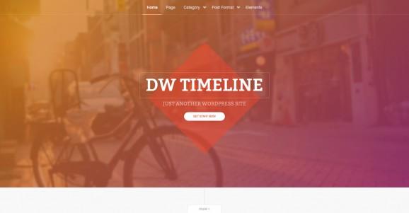 DW Timeline