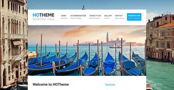 Hotheme