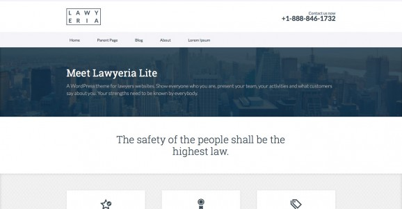 Lawyeria Lite