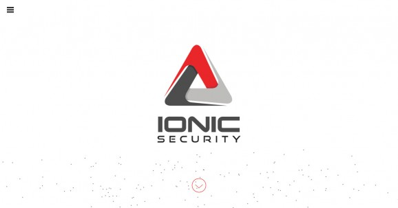 Ionic Security