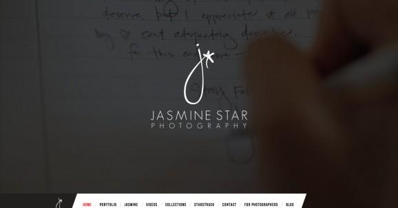 Jasmine Star